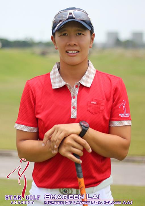 Shareen Lai