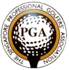 singapore professional golfer association