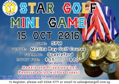 mini game poster final